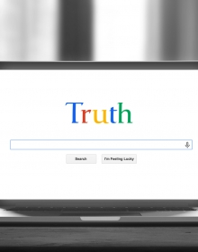 Google has developed a technology to tell whether 'facts' on the Internet are true