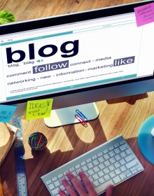 Why Blogging Matters for Small Business