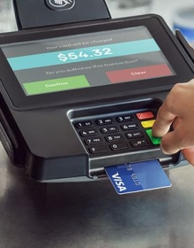 Ready or not, it's credit card chip and dip time: What you need to know