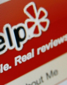 Is Yelp the perfect consumer platform?
