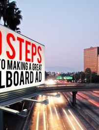 How to Create Effective Billboard Ads in Ten Steps