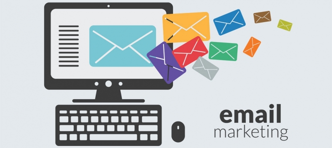 Email marketing in the age of social media