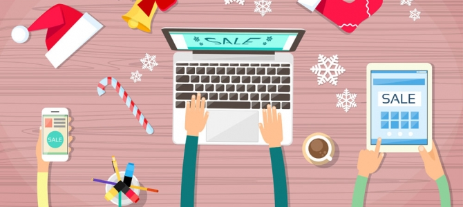 5 Ways to Market Your Business for the Holiday Season