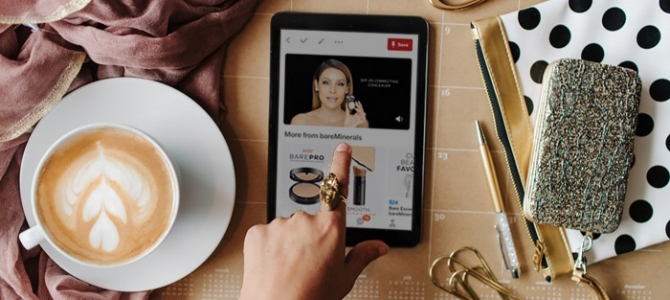 Pinterest Debuts Video Ads
