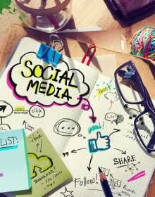 How Small Businesses Use Social Media in 2018